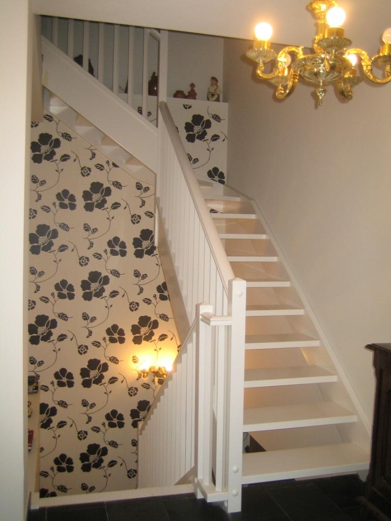 Martin calvo e hijo carpinter a y ebanister a escaleras for Empresa vasca muebles baratos